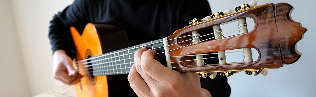 slide gitarre